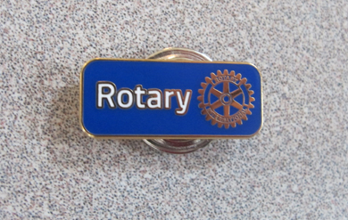 New Rotary Pin